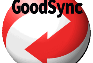 GoodSync 10.10.12.2 Crack with Keygen & Torrent Free Download