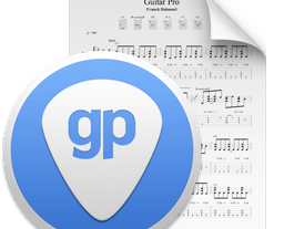 Guitar Pro 7.5.5.1844 Crack + License Key {Win/Mac} 2020