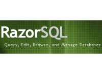 RazorSQL 8.3.0 Crack Mac Incl Serial Keygen Latest Version