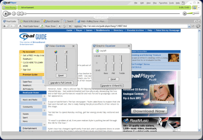 RealPlayer 18.1.18.202 Crack 2019 With Key Full Version