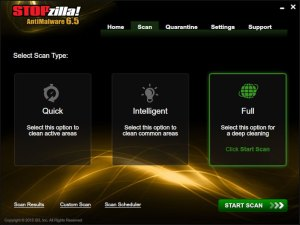 STOPzilla AntiMalware 6.5.2.59 Crack Latest Version Plus Activation Key
