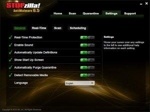 STOPzilla AntiMalware 6 5 2 59 Crack Latest Version Plus