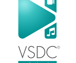 VSDC Free Video Editor 6.3.9.49 Crack + Product Key Full Version 2019