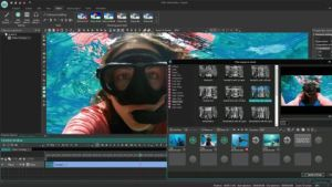 VSDC Video Editor Pro 6.5.4.217 Crack Key Plus Serial Number 2020