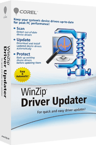 WinZip Driver Updater 5.29.2.2 Crack With License Key [Win/Mac] 2019