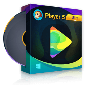 DVDFab Player Ultra 5.0.2.9 Crack & Product Key [Mac/Win] 2019