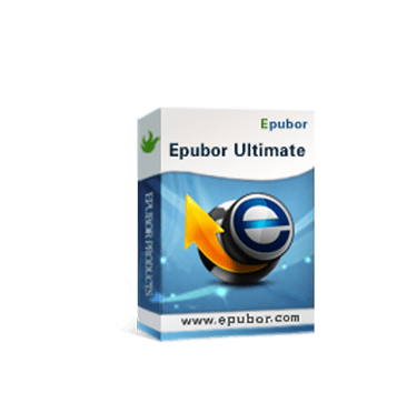 Epubor Ultimate eBook Converter 3.0.12.207 Crack With Patch 2020