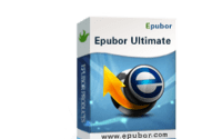 Epubor Ultimate eBook Converter 3.0.12.1028 Crack + Activation Key 2020