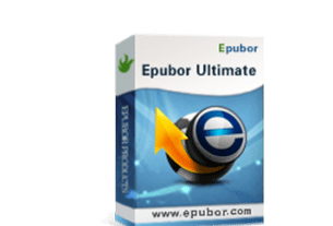 Epubor Ultimate eBook Converter 3.0.12.707 Crack + Activation Key 2020