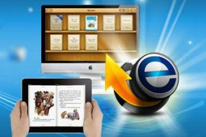 Epubor Ultimate eBook Converter 3.0.12.1028 Crack + Activation Key 2020