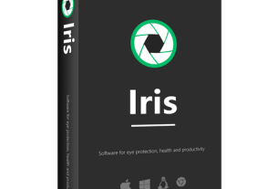 Iris Pro 1.2.0 Crack + Product Key Full Free Download 2019