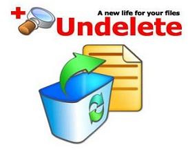 Undelete Plus 3.0.19.329 Crack Key 2019 [Mac/Win]
