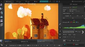 AnimaShooter Capture 3.8.9.27 Crack With Serial Keygen Full Version