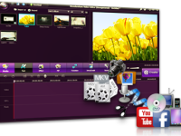Apowersoft Video Editor 1.4.9 Crack With Serial Key Free Download
