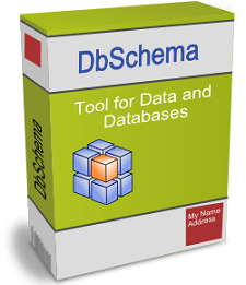 DbSchema 8.2.10 Crack With Serial Key 2020 Free Full Here!