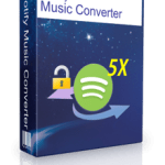 TuneFab Spotify Music Converter 2.8.9 Keygen With Crack Free Download