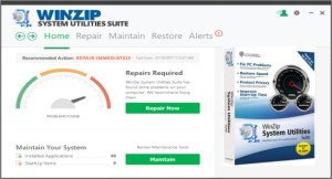 WinZip System Utilities Suite 3.10.2.8 Crack + Lifetime License Key 2020
