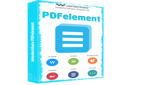 Wondershare PDFelement Pro 7.6.7.5012 Crack With Keygen 2020