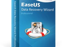 EaseUS Data Recovery Wizard 12.9.0 Crack & Serial Key 2019 {Win/Mac}