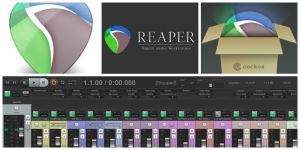 REAPER 6.0 Crack With License Key Free Download 2020