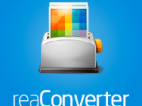 ReaConverter Pro 7.510 Crack With Serial Key Free Download