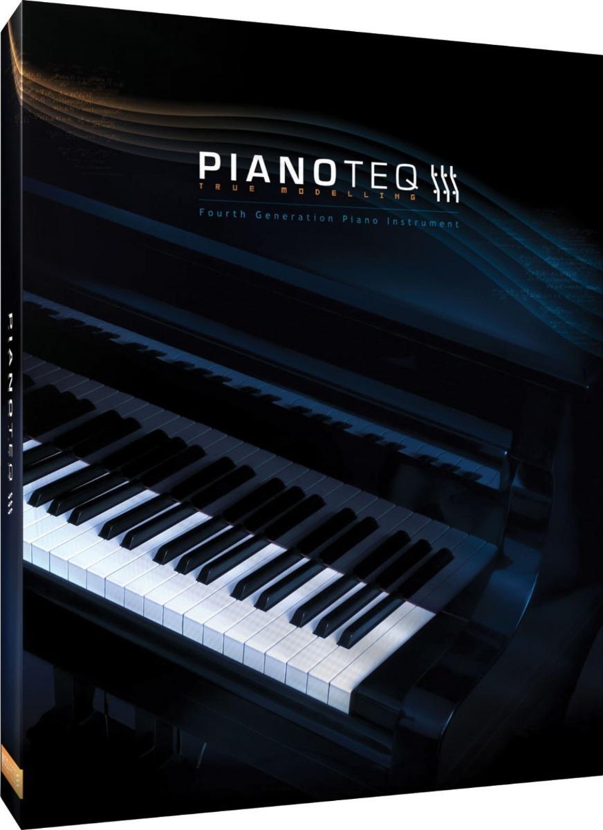 Pianoteq Pro 6.7.3 Crack [WIN + MAC] Full Activation Key 2020