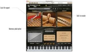 Pianoteq Pro 7.0.1 Crack [WIN + MAC] Full Activation Key 2021