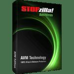 STOPzilla AntiVirus 8.1.1.410 Crack + Keygen Full Updated 2020