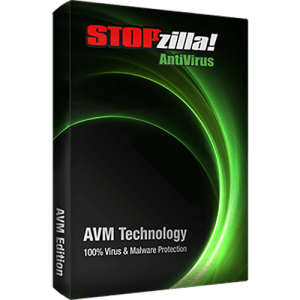 STOPzilla AntiVirus 8.1.1.410 Crack + Keygen Full Updated 2020