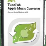 TuneFab Apple Music Converter 6.8.0 Keygen + Crack Free Torrent 2020