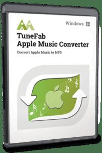 TuneFab Apple Music Converter 2.16.0 Keygen + Crack Free Torrent 2021
