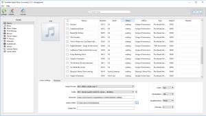 TuneFab Apple Music Converter 6.8.5 Keygen + Crack Free Torrent 2021