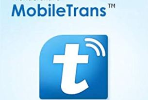 Wondershare MobileTrans 8.1.0.640 Crack + Registration Code 2020