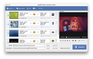 AnyMP4 Video Converter Ultimate 8.0.18 Crack With Key 2020