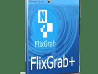 FlixGrab 5.0.0.827 Premium Crack With Keygen Free Download 2019