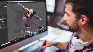 Mocha Pro 2020.5 7.5.1 Crack + Activation Key Full Free Download