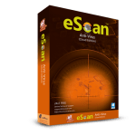 eScan Anti-Virus v14.0.1400.2228 Crack + License Key 2019 {Win}