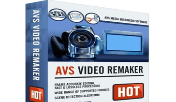 AVS Video ReMaker 6.4.1 Crack With Serial Key Free Torrent 2020
