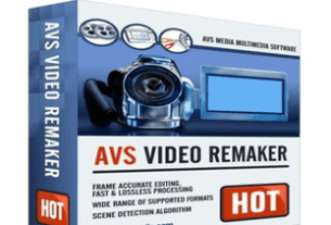 AVS Video ReMaker 6.3.2 Crack With Serial Key Full Torrent 2019