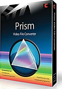 Prism Video File Converter 6.03 Crack + Activation Code For PC