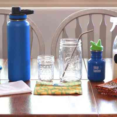 5 Big Impact Changes To Be A More Eco-Friendly Family