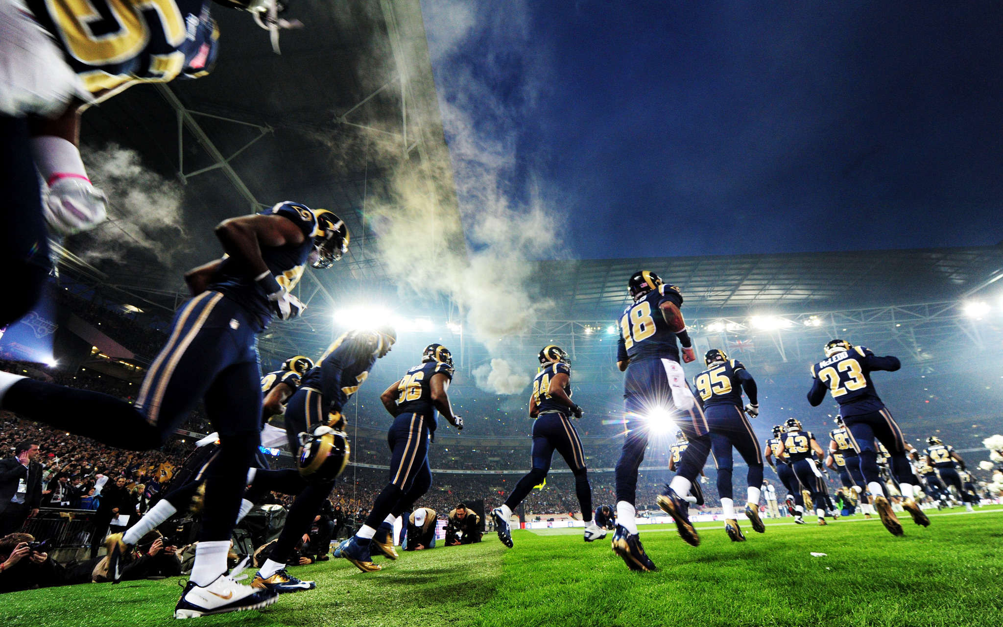 Excellent St Louis Rams Wallpaper  Full Hd Pictures