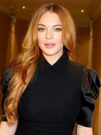 Lindsay Lohan Hair Color | Full HD Pictures