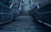 HQ Stairs Wallpaper   Full HD Pictures