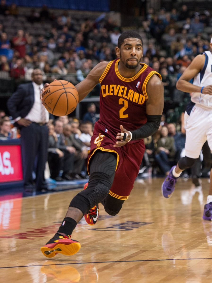 Kyrie Irving Pics  Full Hd Pictures