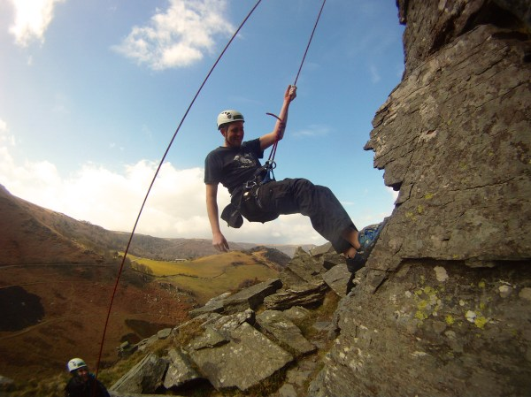 Rock Climbing 2592x1944 - Full Hd Wall