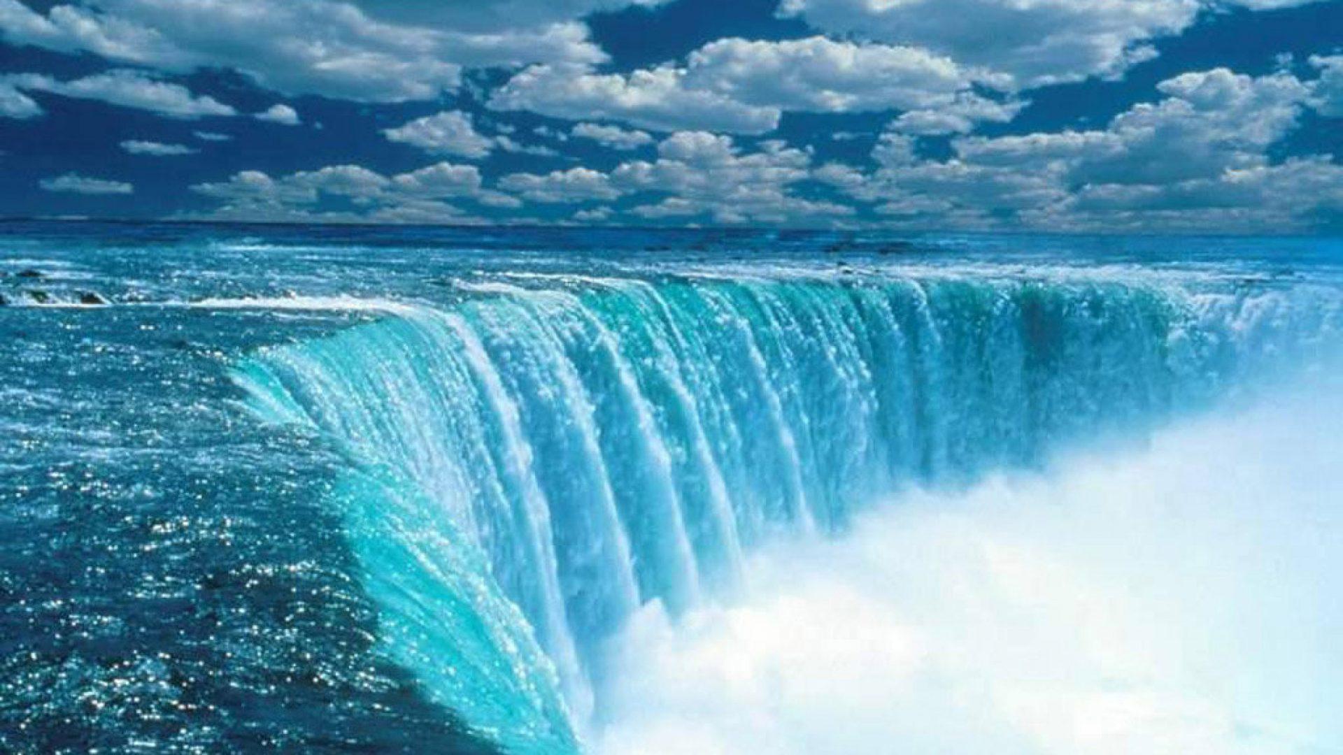 Niagara Falls Full Hd Wallpaper Niagara Falls Photo 2560x1440 Full Hd Wall