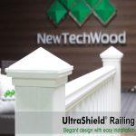 UltraShield® – Railing