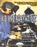 Hip Hop Elevation