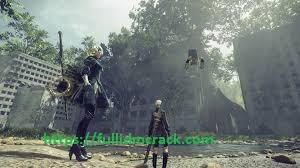 NieR Automata 2020 Crack With License Key